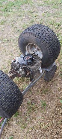 Traktorek kosiarka traktor skrzynia biegów hydro-gear