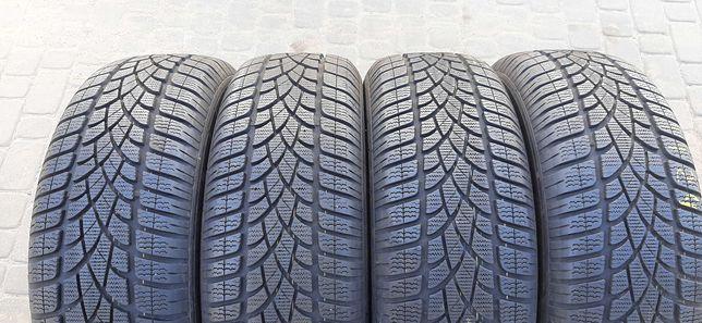 Резина зимова, 8.5мм, Dunlop 3D 235\65 R17 (арт.1124)