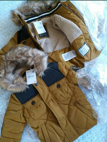 Куртка для мальчика Palomino р.104