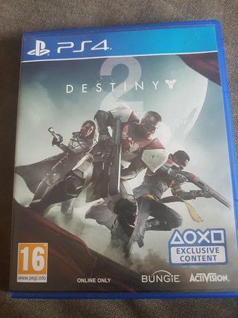 Gra Destiny 2 ps4