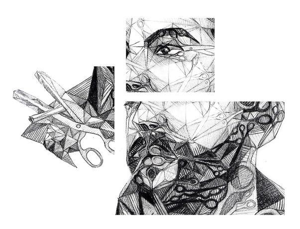 Design gráfico, ilustração