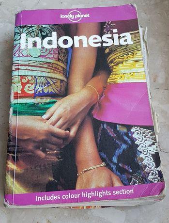 Indonesia - Lonely Planet / Przewodnik po Indonezji