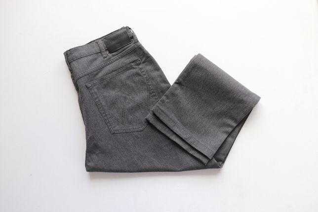 Nowe spodnie męskie Wrangler ARIZONA STRETCH W36 L34 L32 okazja jeansy