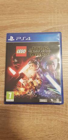 Lego Star Wars The Force Awakens (Przebudzenie Mocy) Gra PS4