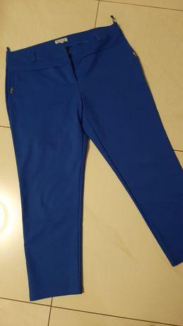 Spodnie damskie 48