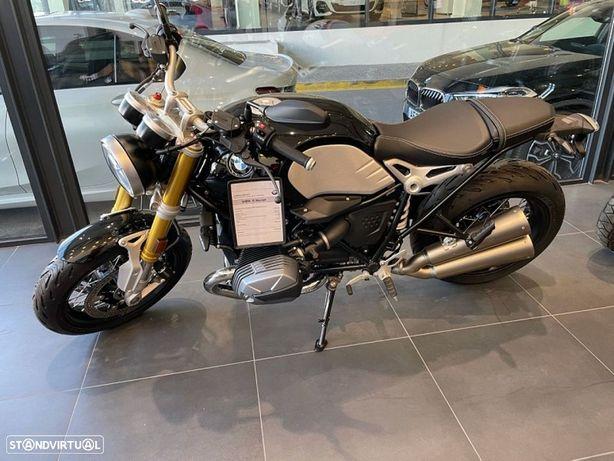 BMW R  R nineT