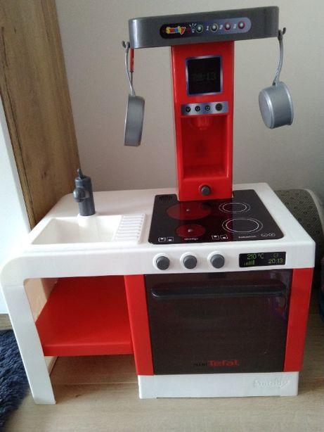Kuchnia dla dzieci mini tefal smoby
