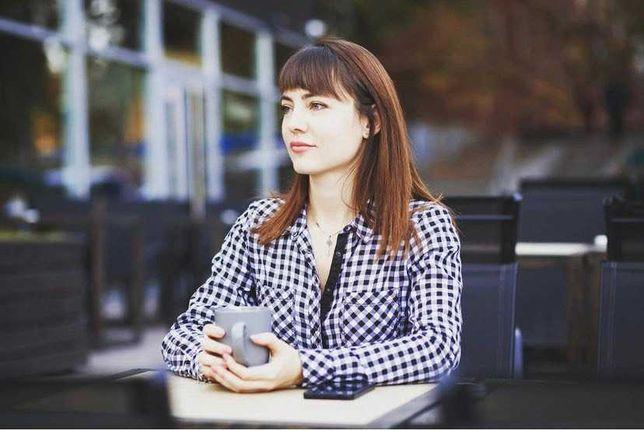 Психотерапевт лично и онлайн Днепр