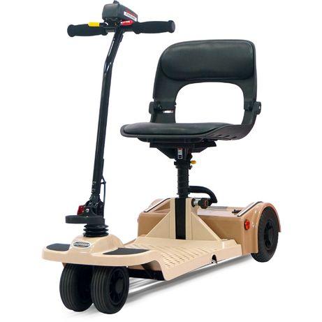 Wózek inwalidzki elektryczny skuter Shoprider Flexy - Promocja