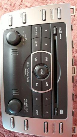 Магнитола Mazda 6 2009 г.