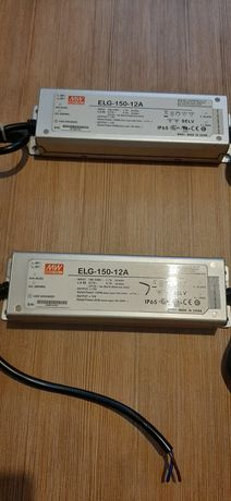 Zasilacz elg-150-12a impulsowy mean well