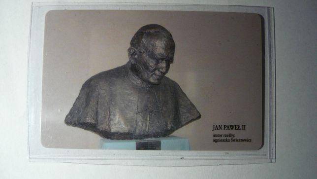 Bilet-Jan Paweł II