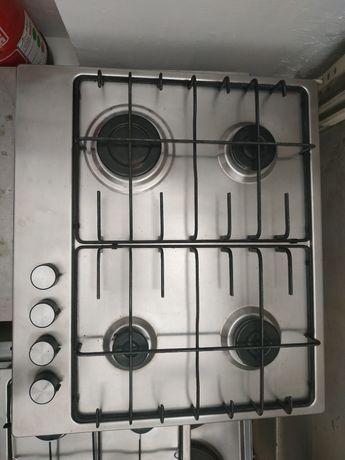 Placa de fogão IKEA para gás natural