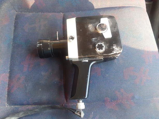 Kamera prawdopodobnie Kamera QUARZ 1X8S-2 antyk