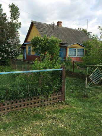 Продам дерев'яний будинок
