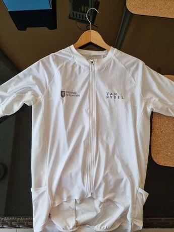 Koszulka rowerowa Van Rysel