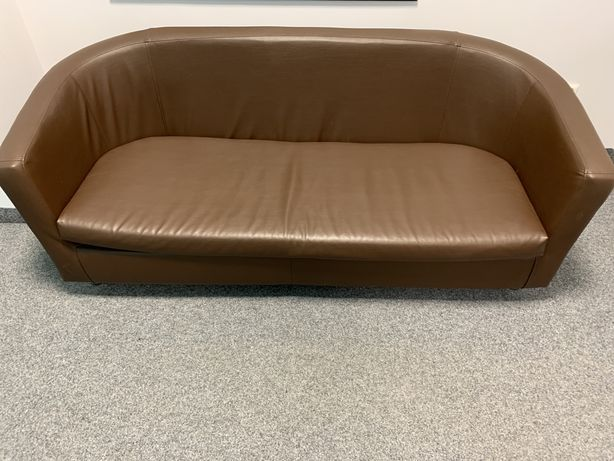 Kanapa / sofa do gabinetu