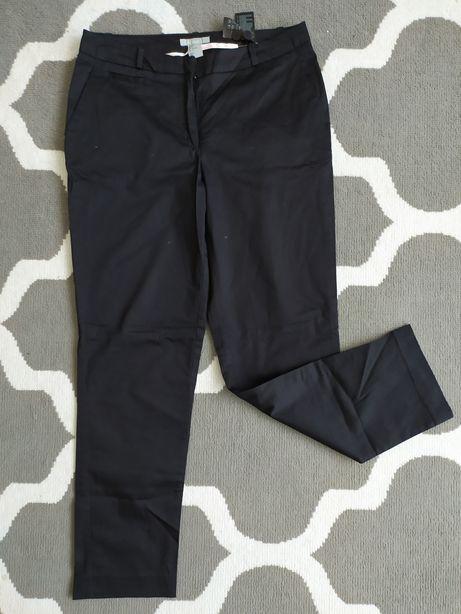Spodnie do kostki h&m s