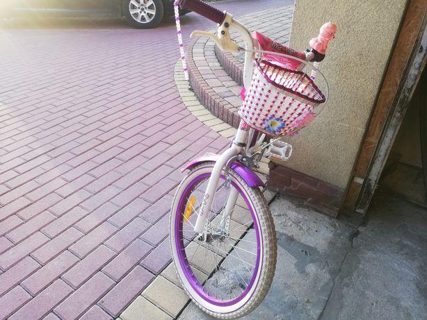 Sprzedam rower koła 20 cali