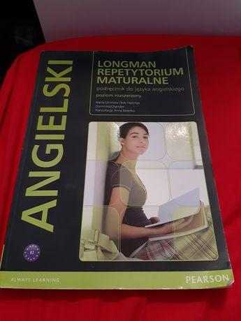 Podręcznik Longman repetytorium maturalne poziom rozszerzony