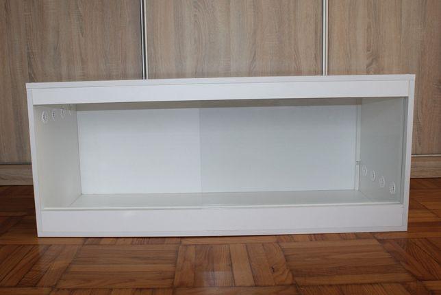 Nowe Terrarium 100x50x50 dla jeża, jeż. Dostępne od ręki.