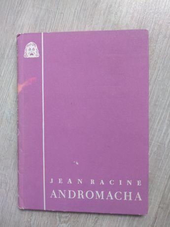 Andromacha. Jean Racine