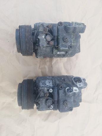 Sprężarka klimatyzacji BMW E39 2,0 2,3 2,5 2,8