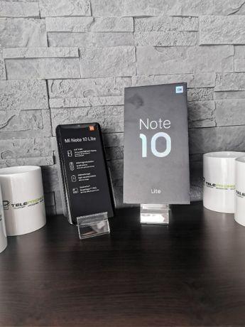 Xiaomi Note 10 LITE 6GB/128GB /TELEPREMIUM /Intermarche Skierniewice
