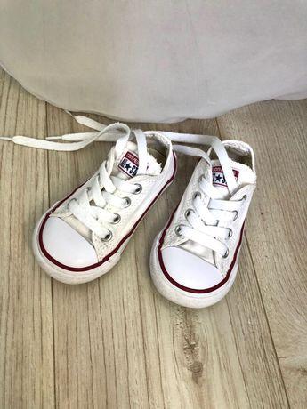 Продам детские Converse