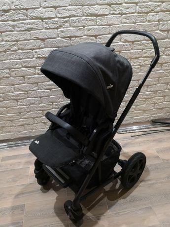 Продам універсальну коляску Joie Chrome DLX 2в1 ідеальний стан