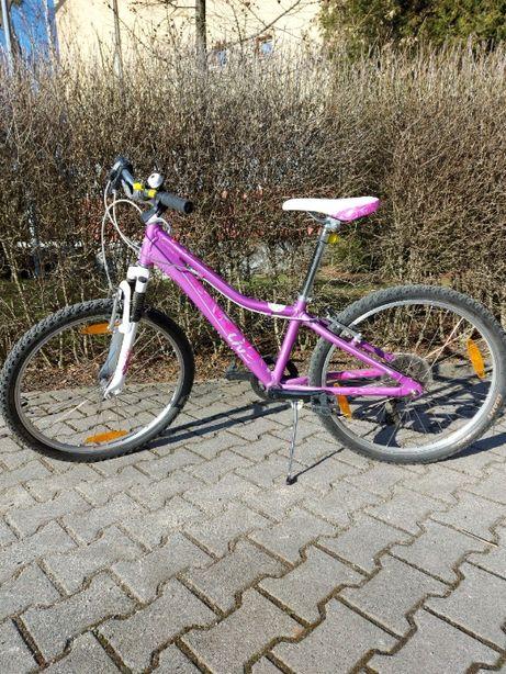 rower dziewczęcy: liv giant 24``