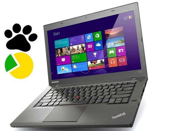 "Ноутбук Lenovo ThinkPad T440 | 14.1"" | i5-4300 | 4 GB | 128 GB SSD"