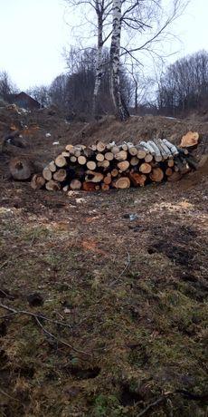 Продам дрова обмін