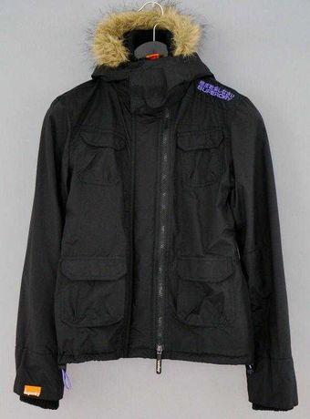 Куртка ветровка superdry размер l