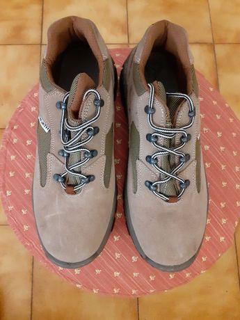 Wurth sapatos de biqueira de aço