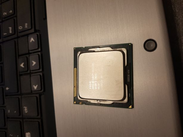 Intra Core i5-2300s 2,7-3,7Ghz 6MB LGA 1155