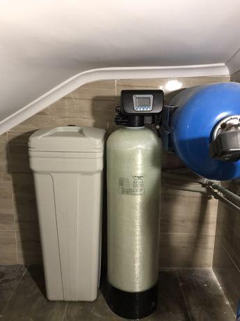 Умягчитель для воды, Пом'якшення води, Очистка води, Чиста вода