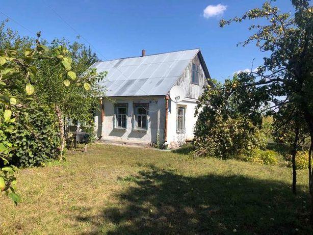 Будинок с.Рудницьке, Баришівський р-н