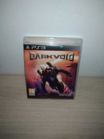 Dark Void (Ps3) Playstation 3