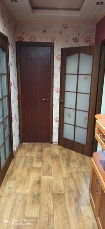 Продам 2х комнатную квартиру (п. Донец)