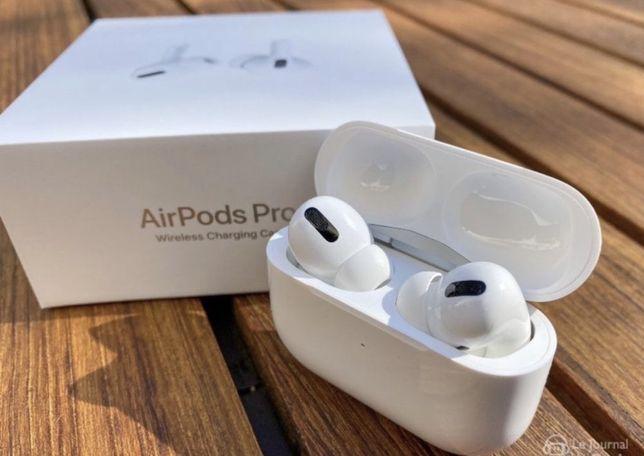 Наушники Apple Airpods Pro ОРИГИНАЛ СРОЧНО!!!
