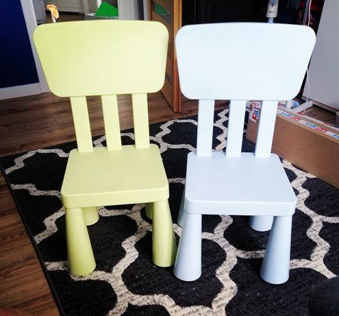 Krzeselka IKEA Mammut