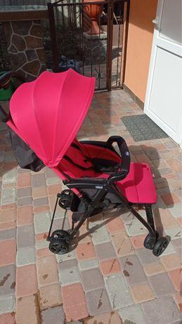 Прогулочная коляска Chicco ohlala