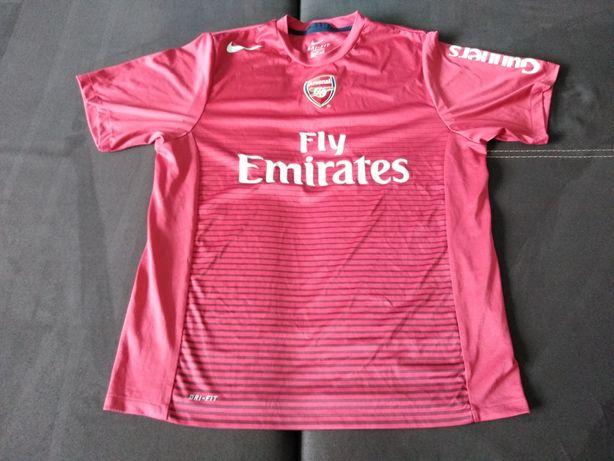 Arsenal Londyn The Gunners