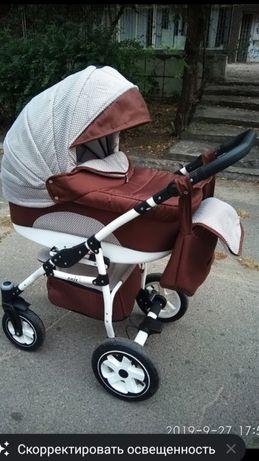 Детская коляска ONIX DONATAN