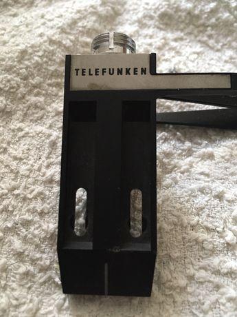 Headshell telefunken