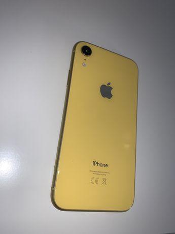 Iphone XR 128 Gb Żółty