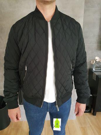 Zara nowa bomberka kurtka XL XXL
