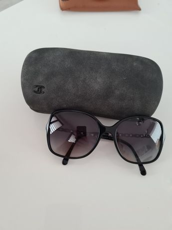 Okulary  Chanel oryginał