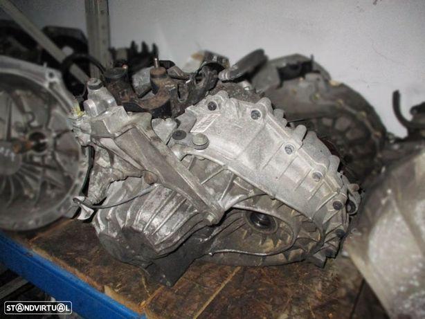 Caixa de 6 velocidades para Ford Focus ST 2.5i turbo (2006) 666R7002AE 9482433